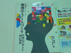 「勉強法とノートづくり」_c0087349_57169.jpg