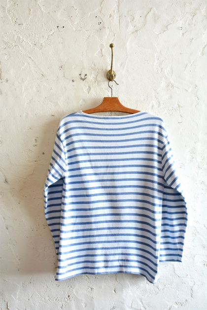 French marine border long sleeve t-shirts _f0226051_14475978.jpg
