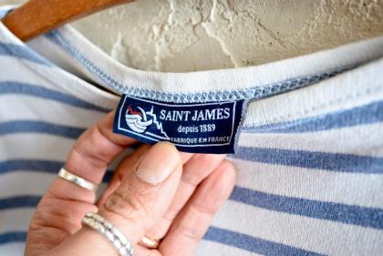 French marine border long sleeve t-shirts _f0226051_14581712.jpg
