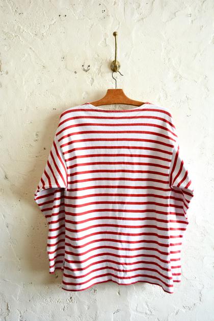 French marine border long sleeve t-shirts _f0226051_14595942.jpg