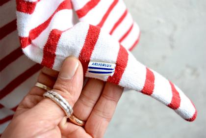 French marine border long sleeve t-shirts _f0226051_1511356.jpg