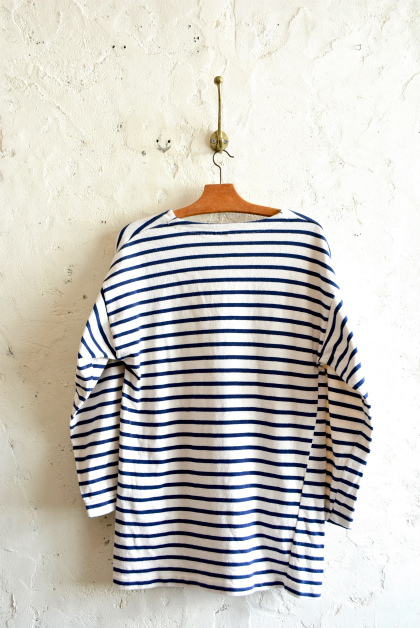 French marine border long sleeve t-shirts _f0226051_1514132.jpg