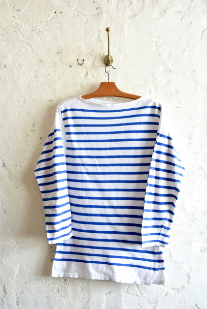 French marine border long sleeve t-shirts _f0226051_15154769.jpg