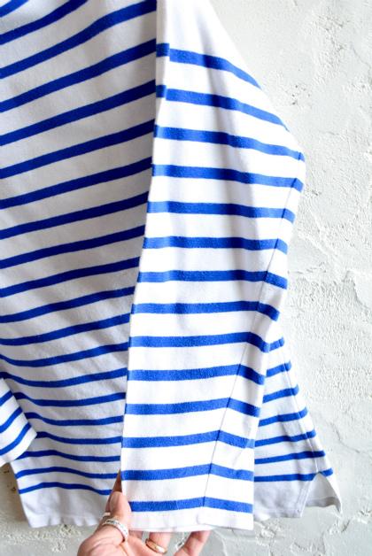 French marine border long sleeve t-shirts _f0226051_15163065.jpg