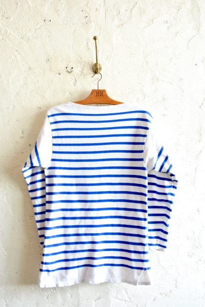 French marine border long sleeve t-shirts _f0226051_15173784.jpg
