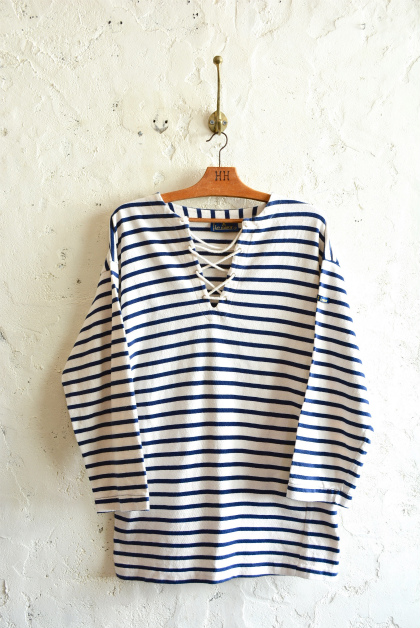 French marine border long sleeve t-shirts _f0226051_152294.jpg