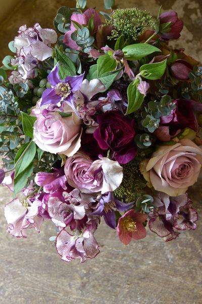 ご注文のお花たち。。。_a0229658_15432536.jpg