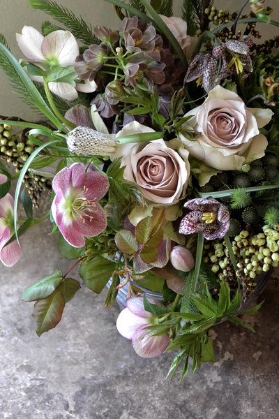 ご注文のお花たち。。。_a0229658_1545482.jpg