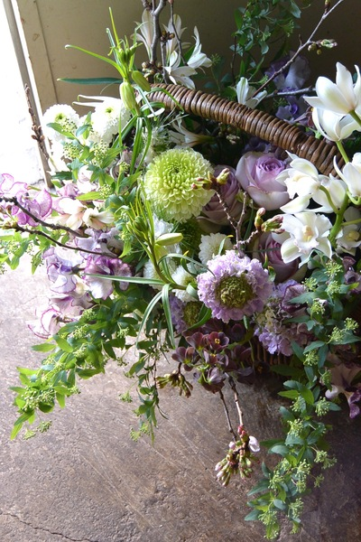 ご注文のお花たち。。。_a0229658_15461695.jpg