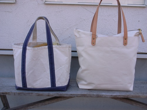Winter Session ジップトートバック (ZIP-TOP TOTE)_d0334060_13564710.jpg