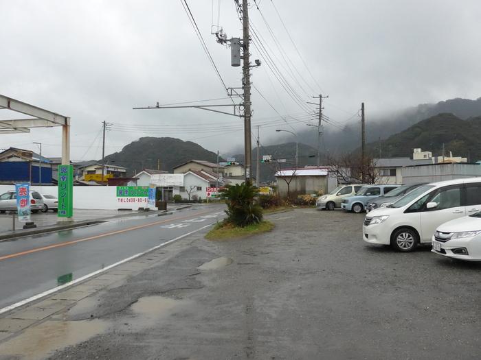 千葉県浜金谷「黄金アジ さすけ食堂」へ行く。_f0232060_15233187.jpg