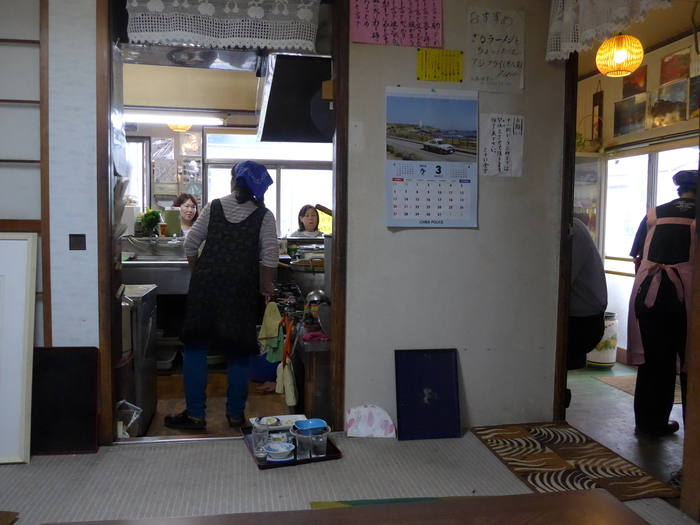 千葉県浜金谷「黄金アジ さすけ食堂」へ行く。_f0232060_15414294.jpg