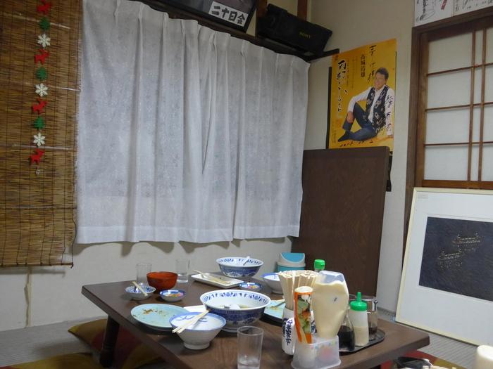 千葉県浜金谷「黄金アジ さすけ食堂」へ行く。_f0232060_15483679.jpg