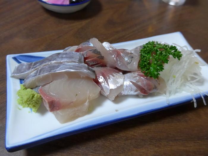 千葉県浜金谷「黄金アジ さすけ食堂」へ行く。_f0232060_15543761.jpg