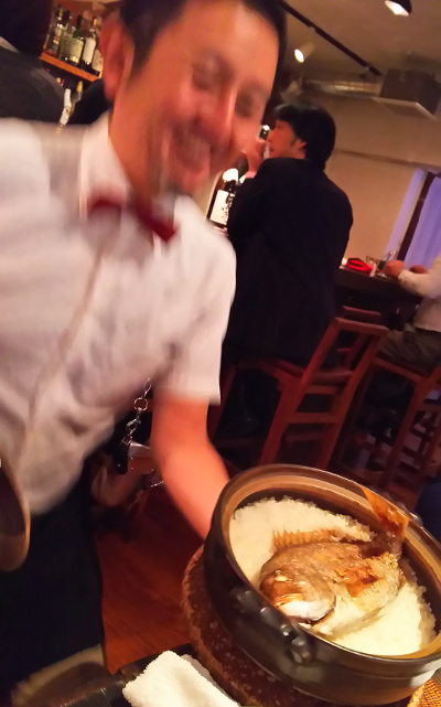 泉岳寺へ移転した「アダン」で美味しいご飯とお酒を♪_b0051666_2040502.jpg