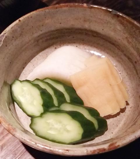 泉岳寺へ移転した「アダン」で美味しいご飯とお酒を♪_b0051666_20411549.jpg