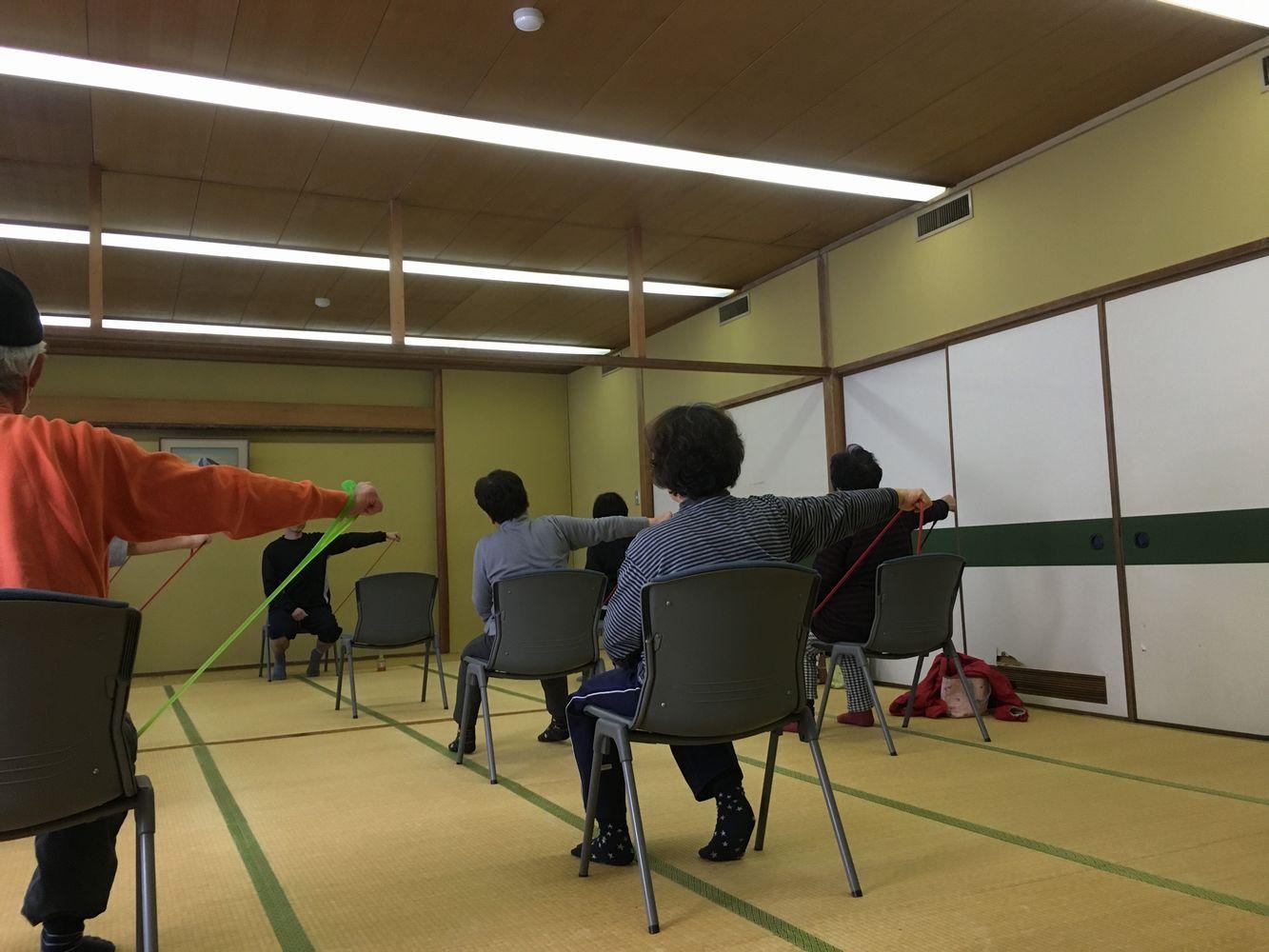 けんこう体操教室_c0234975_10381553.jpg
