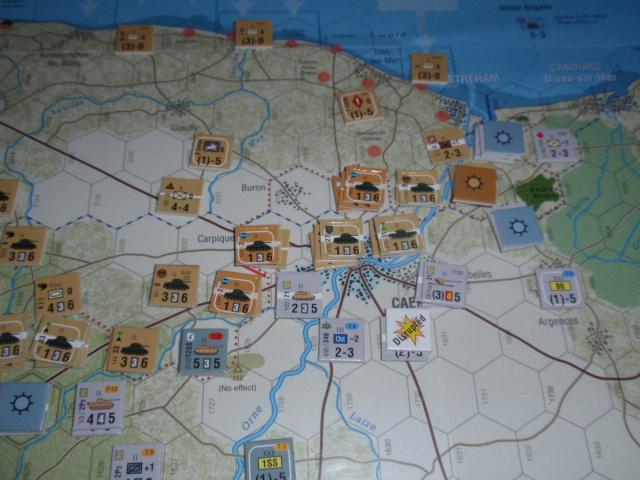GMT「Normandy\'44」をソロプレイ⑨_b0162202_20234820.jpg