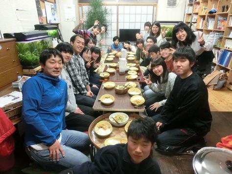 学生ボランティアフォーラムメンバーが遊びに来たぞ☆!_a0080406_17331233.jpg