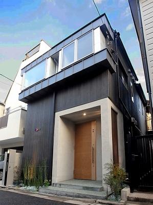 世田谷の閑静な住宅街、隠れ家的な美食寿司店プレオープン!_e0010418_9345992.jpg