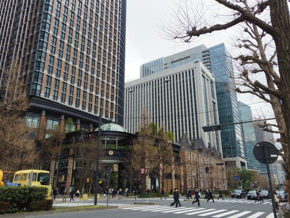 春、ちょこっと東京へ_b0215321_19551418.jpg