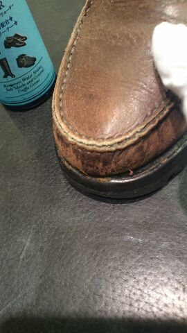 乾燥したレディースの靴に!_b0226322_14014284.jpg