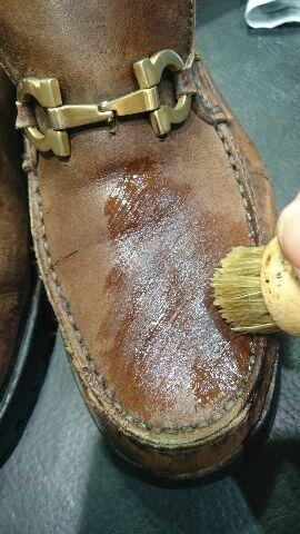 乾燥したレディースの靴に!_b0226322_14233116.jpg