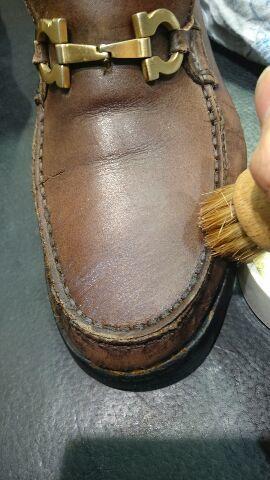 乾燥したレディースの靴に!_b0226322_14265215.jpg