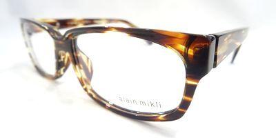 alian mikli-アランミクリ- Japan collection【 A03054D 】をご紹介致します♪ by 塩山店_f0076925_14494133.jpg