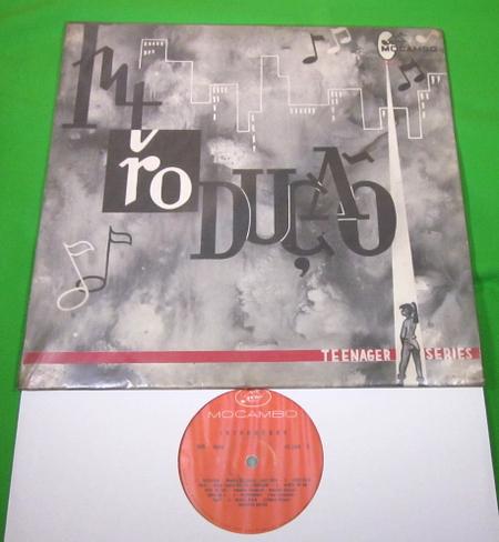 店頭新入荷 - V.A.(Wan Trio,Octons,etc) / Introducao (Mocambo)_a0244729_2044955.jpg