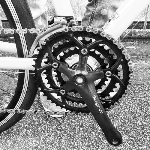 2016 FUJI PALETTE パレット fuji フジ 自転車女子 自転車ガール おしゃれ自転車 クロスバイク_b0212032_1965682.jpg
