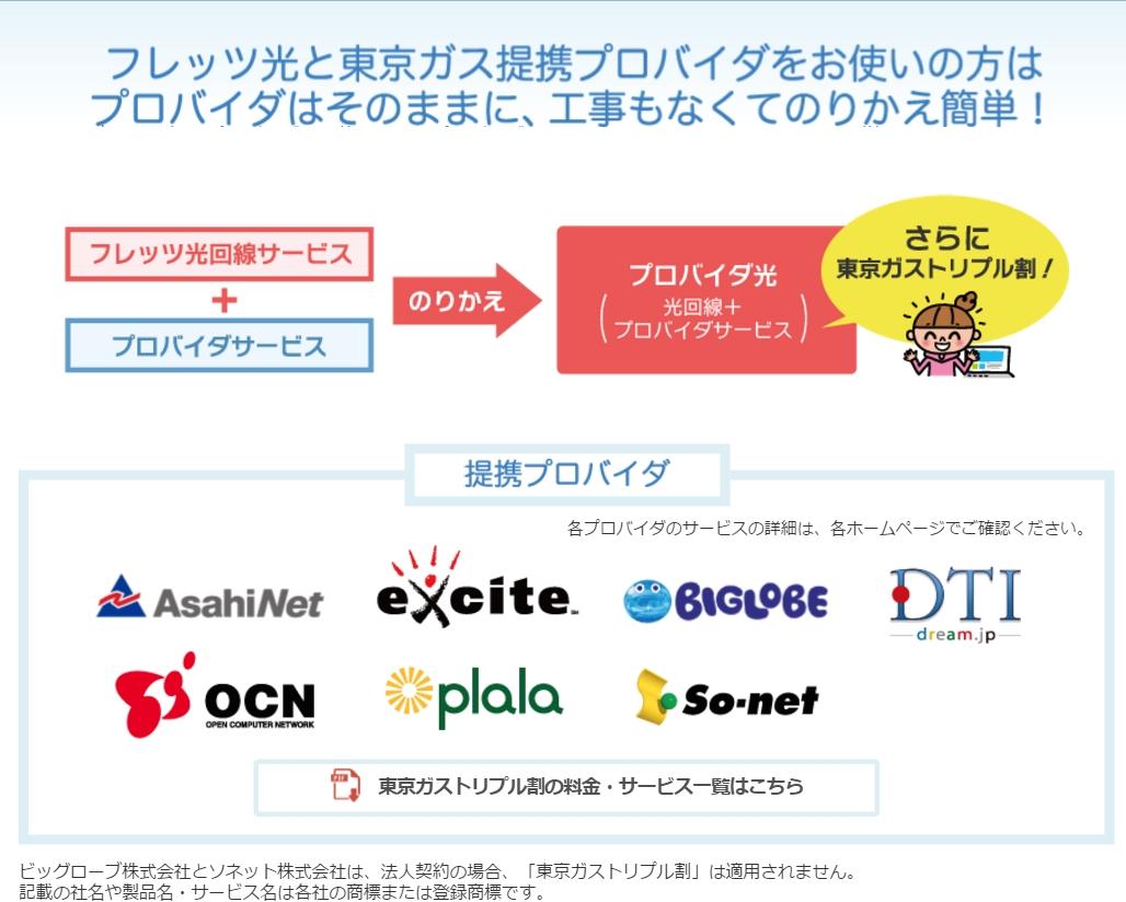 東京ガスのトリプル割はやるべきかどうか_e0253932_12385956.jpg