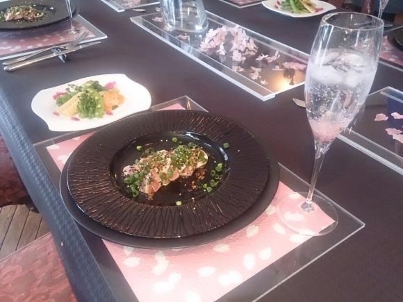 ローストビーフを楽しむ食卓(1回完結)_f0323446_22294050.jpg