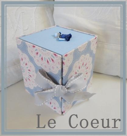 自宅レッスン アコーディオン式の箱 ダストBOX 宝箱 BOOK型 _f0305451_21434044.jpg