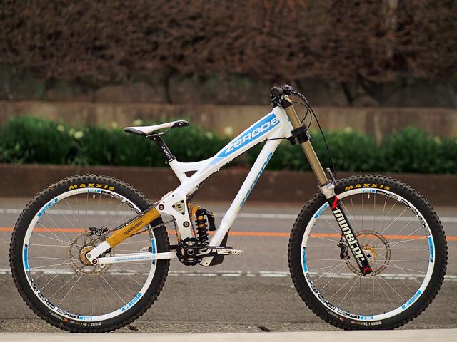 Zerode bikes X_b0049658_16351754.jpg
