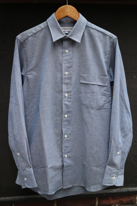 【NEW ARRIVAL】 -INDIVIDUALIZED SHIRTS-_b0121563_14591125.jpg