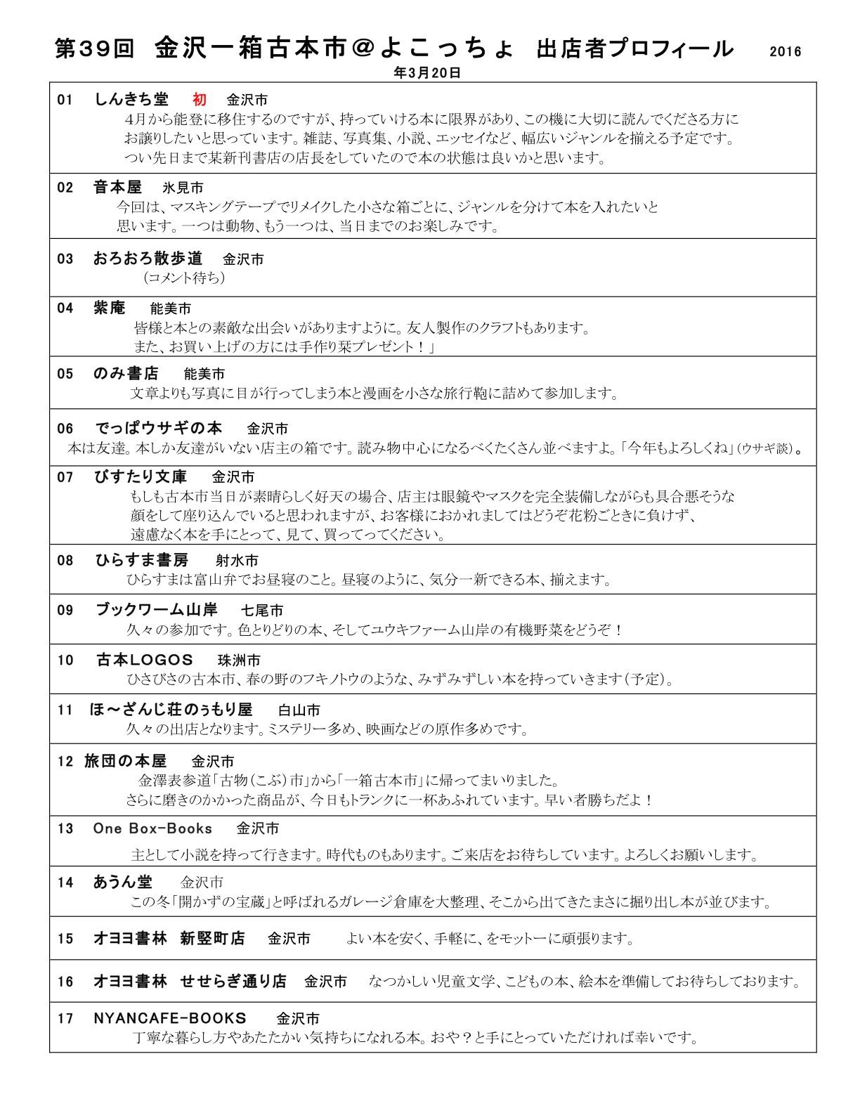 第39回 金沢一箱古本市 開催します !!_d0018868_17402681.jpg