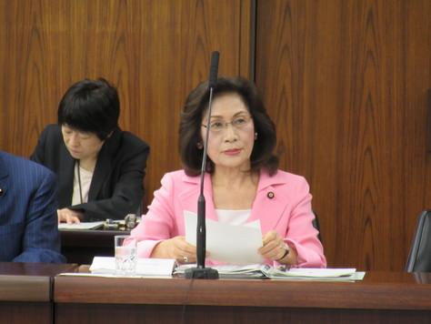 3/17 外交防衛委員会で質問しました。_f0150886_108369.jpg