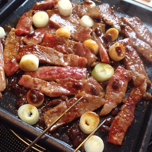 肉の駅 肉進月歩_b0065587_20595866.jpg