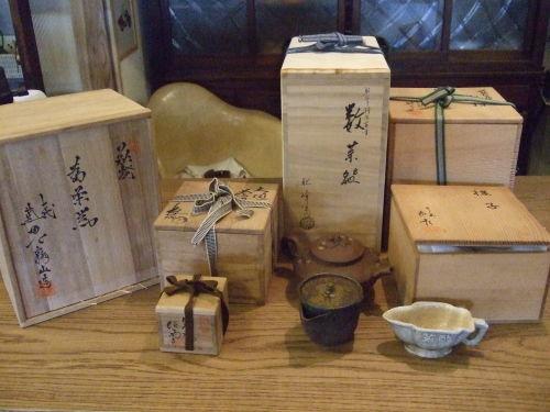 茶道具・骨董品買い取ります。徳島県・香川県・無料出張買取_d0172694_16071142.jpg
