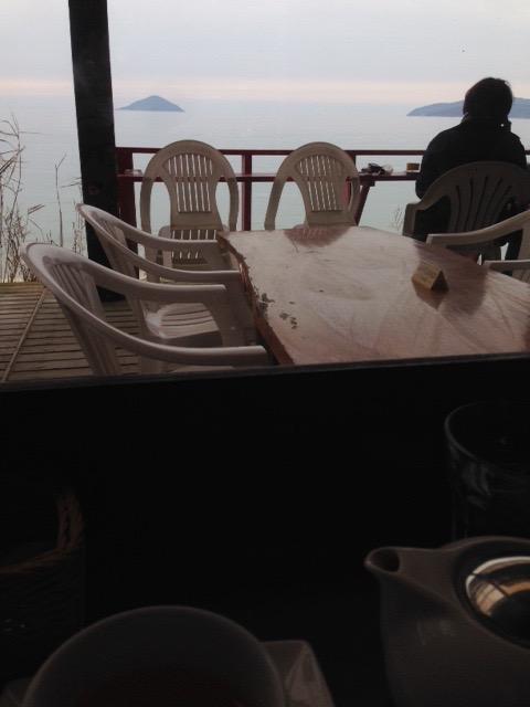 糸島でカレー♪_f0232994_1293638.jpg