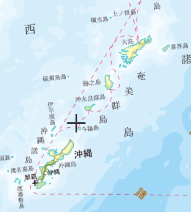 海界の村を歩く 東シナ海 与論島(鹿児島県)_d0147406_20075979.jpg