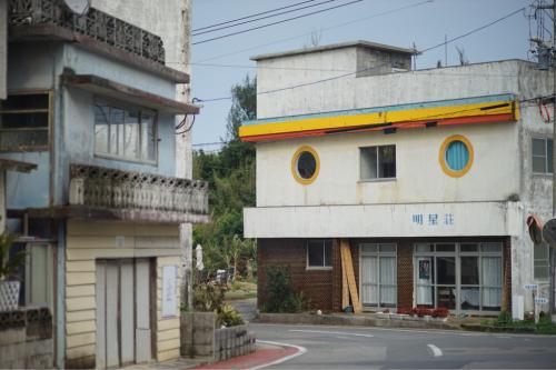 海界の村を歩く 東シナ海 与論島(鹿児島県)_d0147406_20532454.jpg
