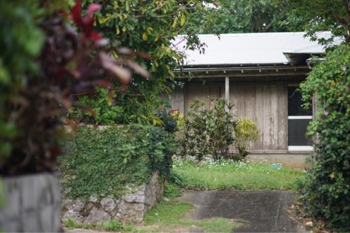 海界の村を歩く 東シナ海 与論島(鹿児島県)_d0147406_20532563.jpg