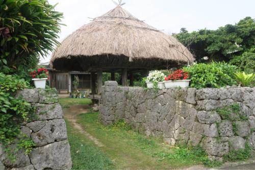 海界の村を歩く 東シナ海 与論島(鹿児島県)_d0147406_20532585.jpg