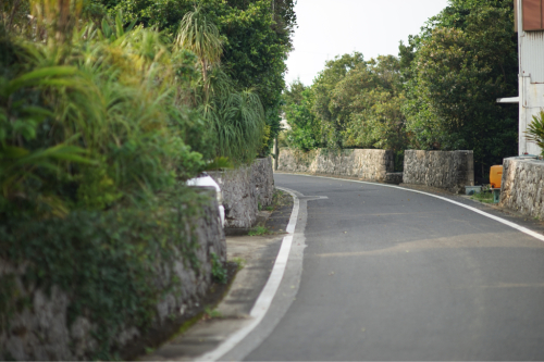 海界の村を歩く 東シナ海 与論島(鹿児島県)_d0147406_21294417.jpg