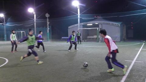 UNO 3/17(木) at COSPA御殿山_a0059812_23474848.jpg