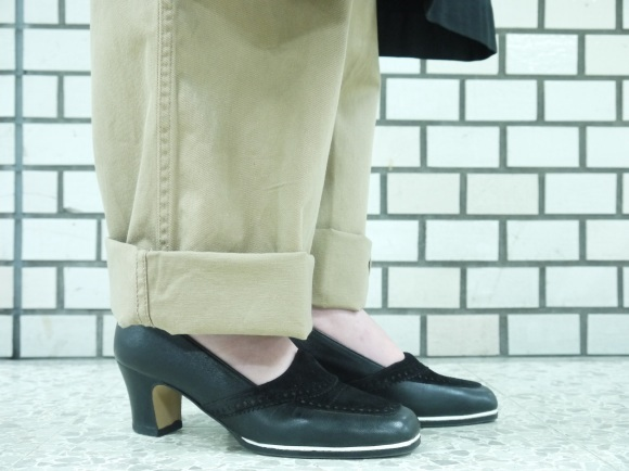 We recommend work dress style_f0335217_16012800.jpg