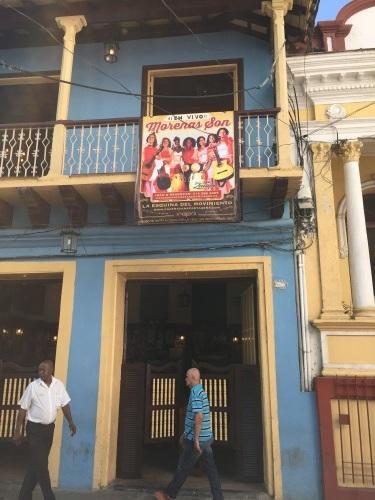 トローバ国際音楽祭通信 #カリブ海 #キューバ #サンティアゴ・デ・クーバ #トローバ #音楽祭 #オリエンテ_a0103940_08301832.jpg