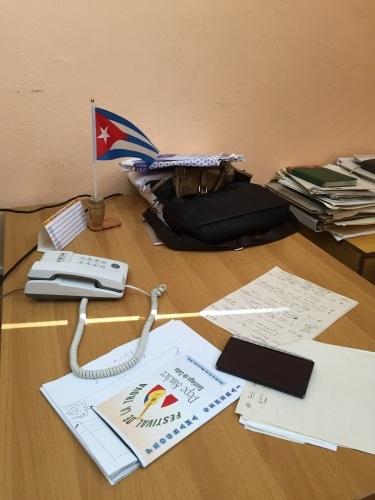 トローバ国際音楽祭通信 #カリブ海 #キューバ #サンティアゴ・デ・クーバ #トローバ #音楽祭 #オリエンテ_a0103940_08323518.jpg